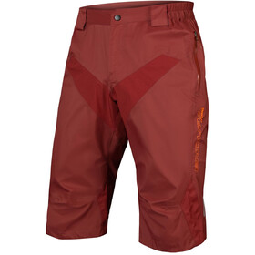 Endura MT500 Shorts Herre cocoa